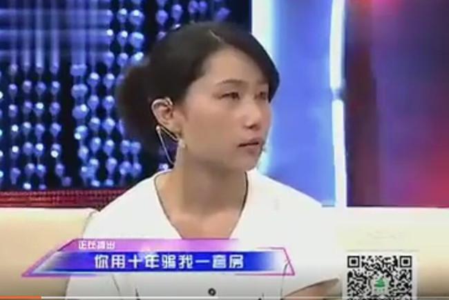 女儿骗走母亲百万房产
