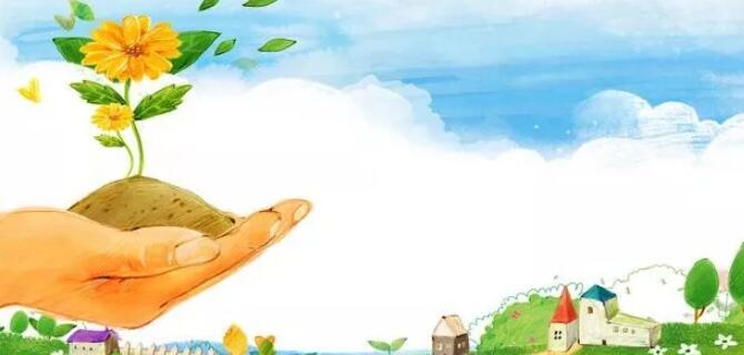遂平【建业·森林半岛】植树节活动预告│种下希望,让爱经久弥长